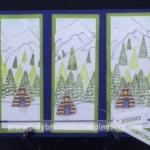 Mountain Adventure by Jane Rappleyea