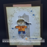 Cookie Cutter Halloween by Cindy Fodor