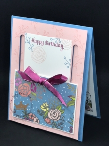Stampin Up Stampin Queen